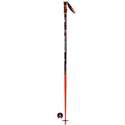 Rossignol Hero SL Ski Poles 135cm  (Hero Ski Poles)