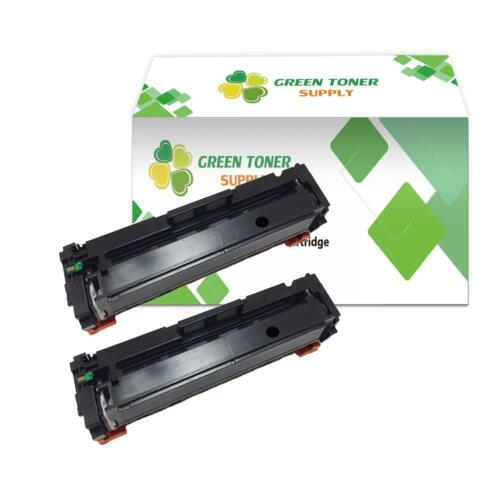2 pk cf410x toner for color m452nw