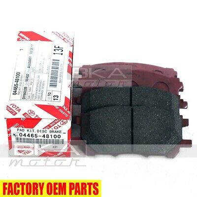 LEXUS OEM FACTORY BATTERY HOLD DOWN KIT 2004-2009 RX330 RX350