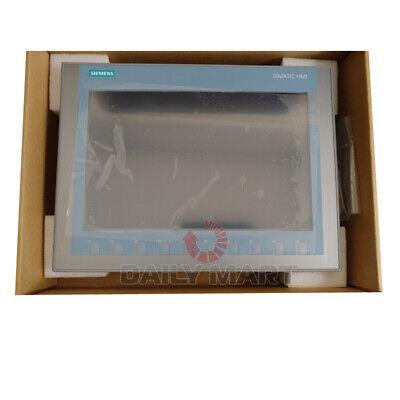 New In Box Siemens 6av2 123-2ma03-0ax0 Touch Panel