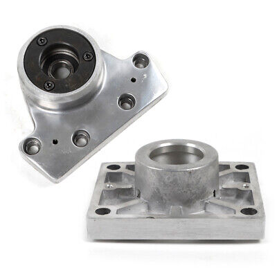 X Axis Y Axis Screw Holder Horizontal Mill Bracket For Cnc Milling Machine