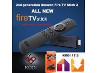 Amazon Fire Stick Voice With IPTV And Extraz