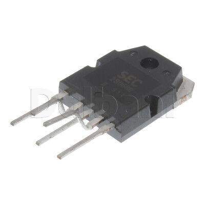 2s0680b Original Sec Switching Regulator