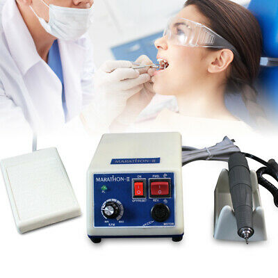 Marathon Dental Lab Electric Polishing Micromotor N3 35k Rpm Motor Handpiece