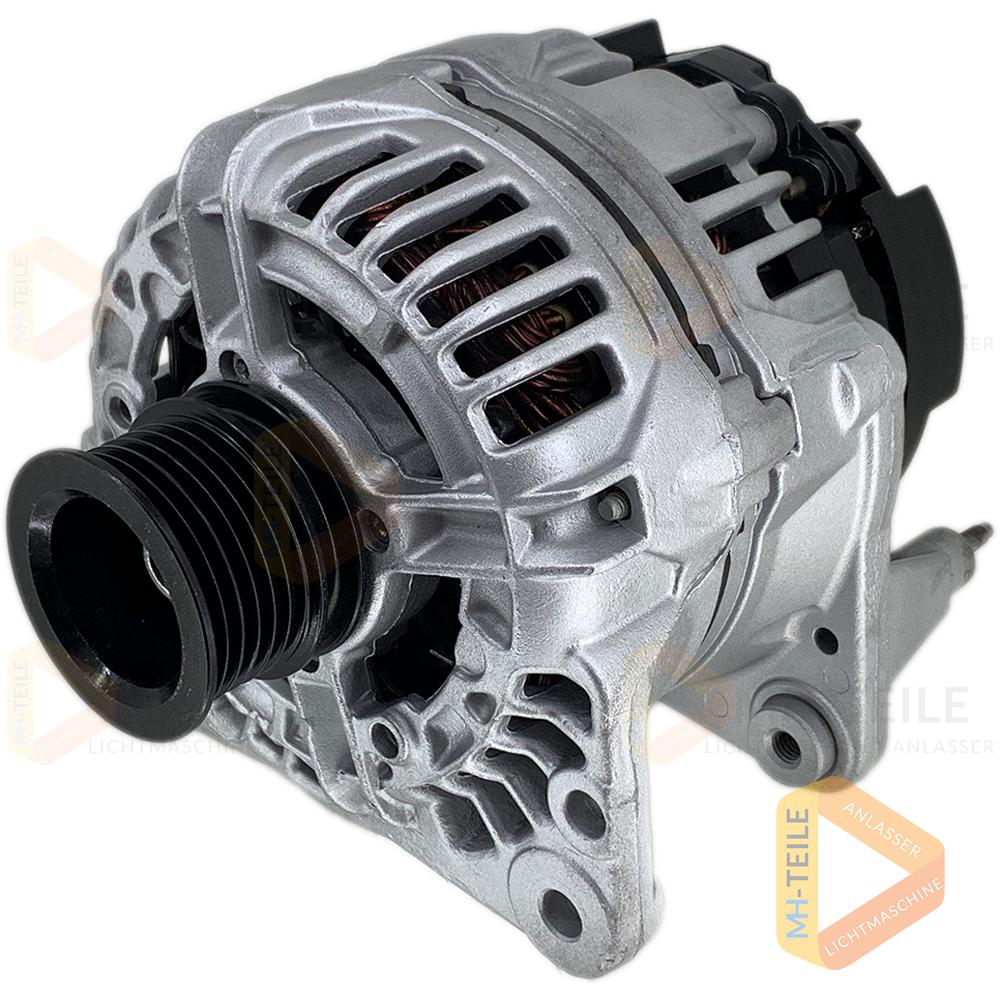 Lichtmaschine Generator Skoda Felicia I /& II 1.3 6U1 6U5 443113516660 NEU NEW