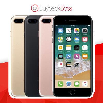 Apple iPhone 7 Plus   32GB 128GB 256GB   Unlocked AT&T Sprint T-Mobile