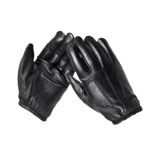 Soft Leather Law Enforcement, Tactical, Police, Military, Gloves Size XL
