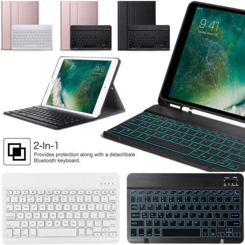 Au For Ipad 7th Generation 10 2 2019 Bluetooth Keyboard