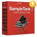 (B-stock) IK Multimedia SampleTank 3 Upgrade sampler
