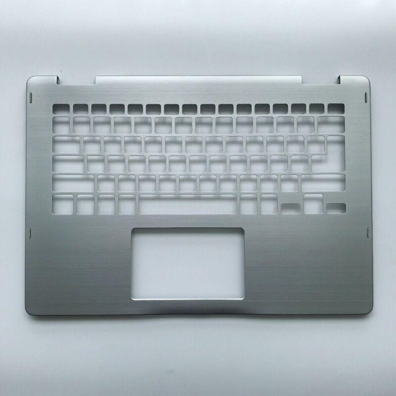 New 08CGT0 Dell Inspiron 13MF 7368 7378 Palmrest Upper Case Keyboard Bezel