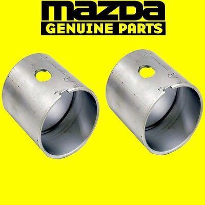 GENUINE MAZDA ROTARY RX7 RX-8 13B ROTOR MAIN STATIONARY GEAR BEARING OEM X 2