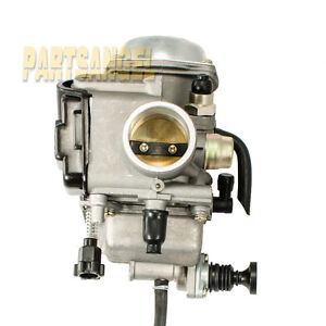 88-00 HONDA TRX 300 Fourtrax 2X4 Carb Carburetor 1994 1995 1996 1997 1998 1999
