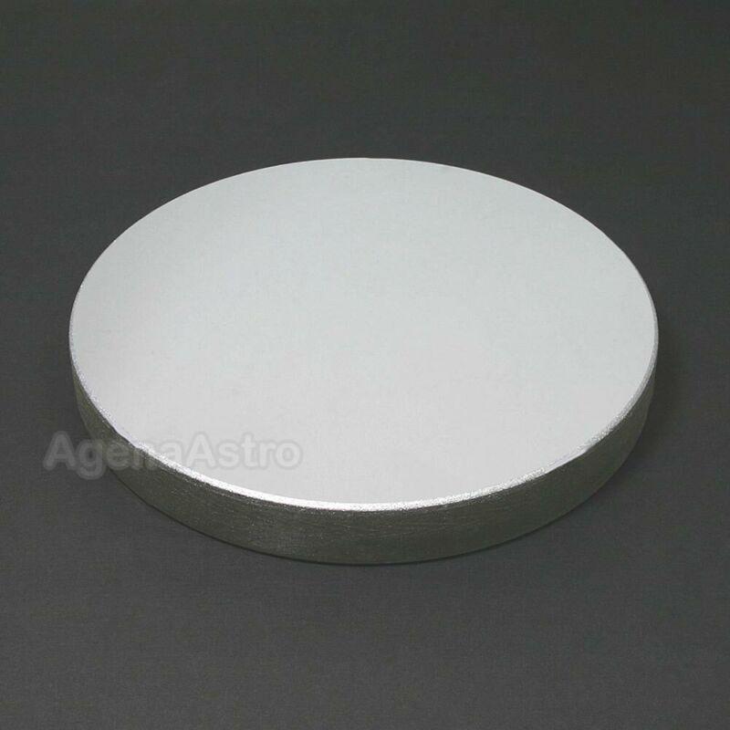 """GSO Parabolic Primary Mirror - 8"""" f/5"""
