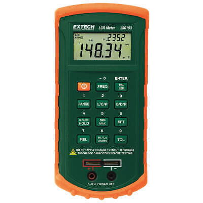 Passive Component Lcr Meter 380193