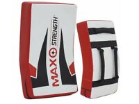 MaxStrenght Boxing shield - brand new, in original package