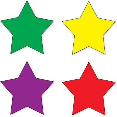 (Dazzle Stars Stickers Carson Dellosa CD-168092)