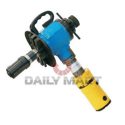 New Isy-80 Electric Id Mounted Motor Pipe Beveling Grooving Machine