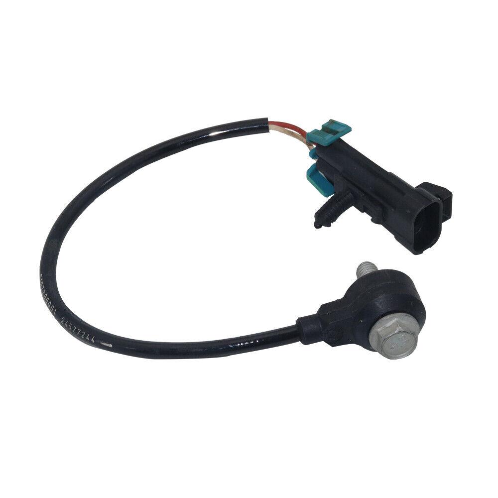 *NEW* Original GM Knock Detonation Sensor 1999-2007 Chevy Oldsmobile Pontiac