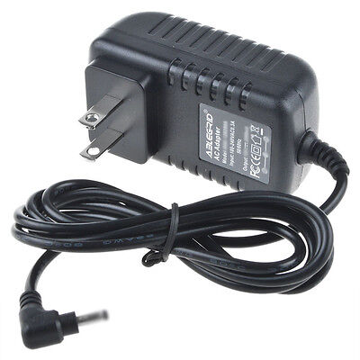 Generic 12V 2A AC Adapter Charger for Acer Iconia W3 W3-810 Power Supply Cord