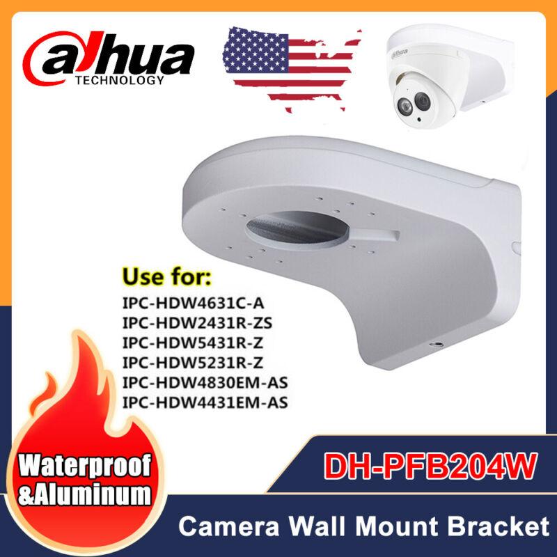 US Dahua PFB204W Waterproof Wall Mount Bracket For Dome IP Camera IPC-HDW4631C-A