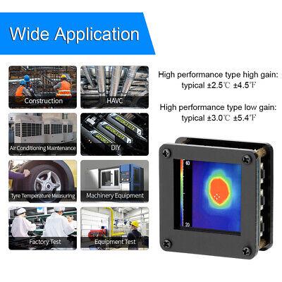 Amg8833 Ir 88 Infrare Thermal Imaging Camera Array Temperature Sensor Module