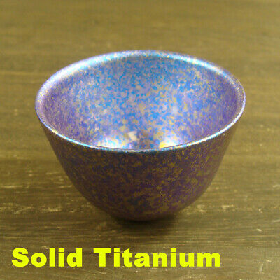 Kutani Pottery Dark Blue Ground Cherry Blossams Rice Bowl From Japan Sk-1020 Kitchen & Dining