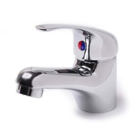 Porto Mono Basin Mixer inc Waste was £40 now £19