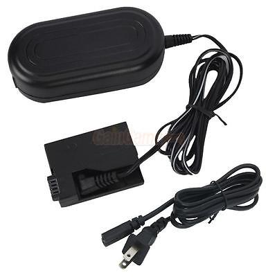 AC Adapter ACK-E8 4517B002 ACKE8 for Canon EOS T2i 550D