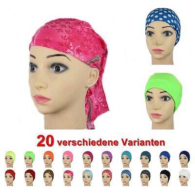 Bandana Kopftuch Multifunktionstuch Halstuch Microfibre Tuch 20 Farben