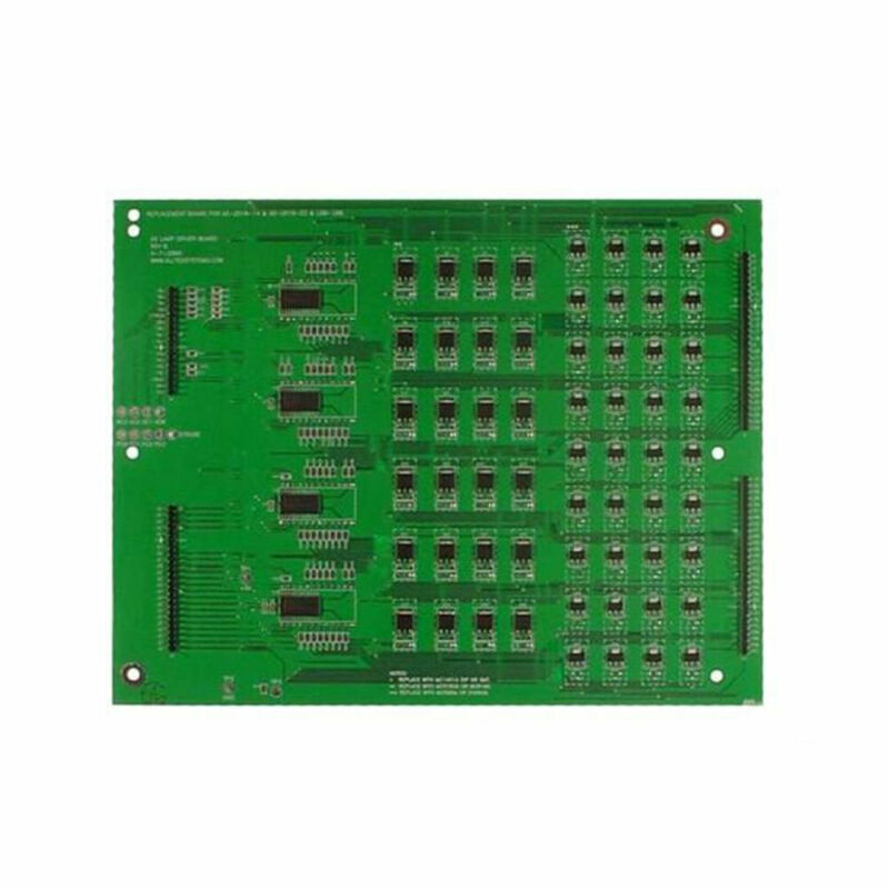 Bally/Stern Ultimate Replacement LED Lamp Driver Board