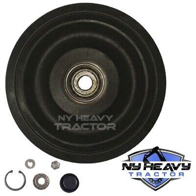 10 Rear Bogie Wheel Kit Fits Asv Rc50 Rubber Track