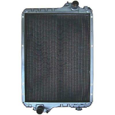 New R7576 Radiator Fits Case-ih