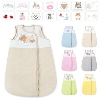 Baby Schlafsack Winterschlafsack Sommerschlafsack für Jungen und Mädchen 70cm