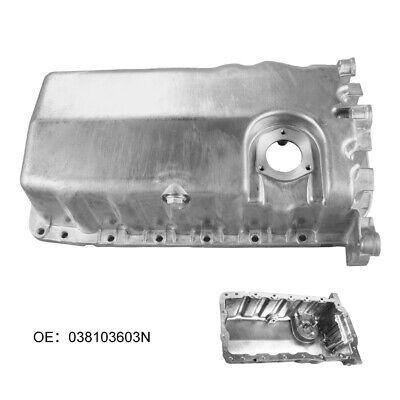 Fiat Doblo Cargo 2001-2010 1.9 JTD Aluminium Engine Oil Sump Pan