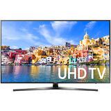 Samsung UN55KU7000 - Curved 55-Inch 4K UHD HDR Smart LED TV - KU7000 7-Series