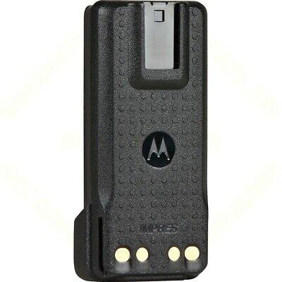 Motorola Pmnn4409br Impres Li-ion Battery 2250mah Impres 2
