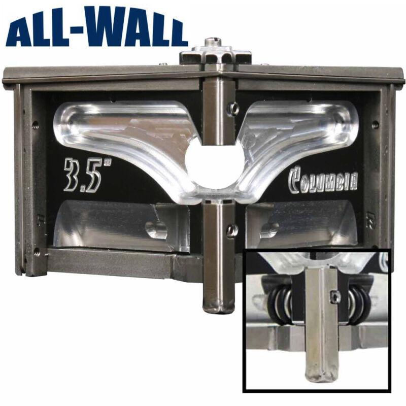 "Columbia Drywall Taping Tools 3.5"" Angle Head/Corner Finisher"