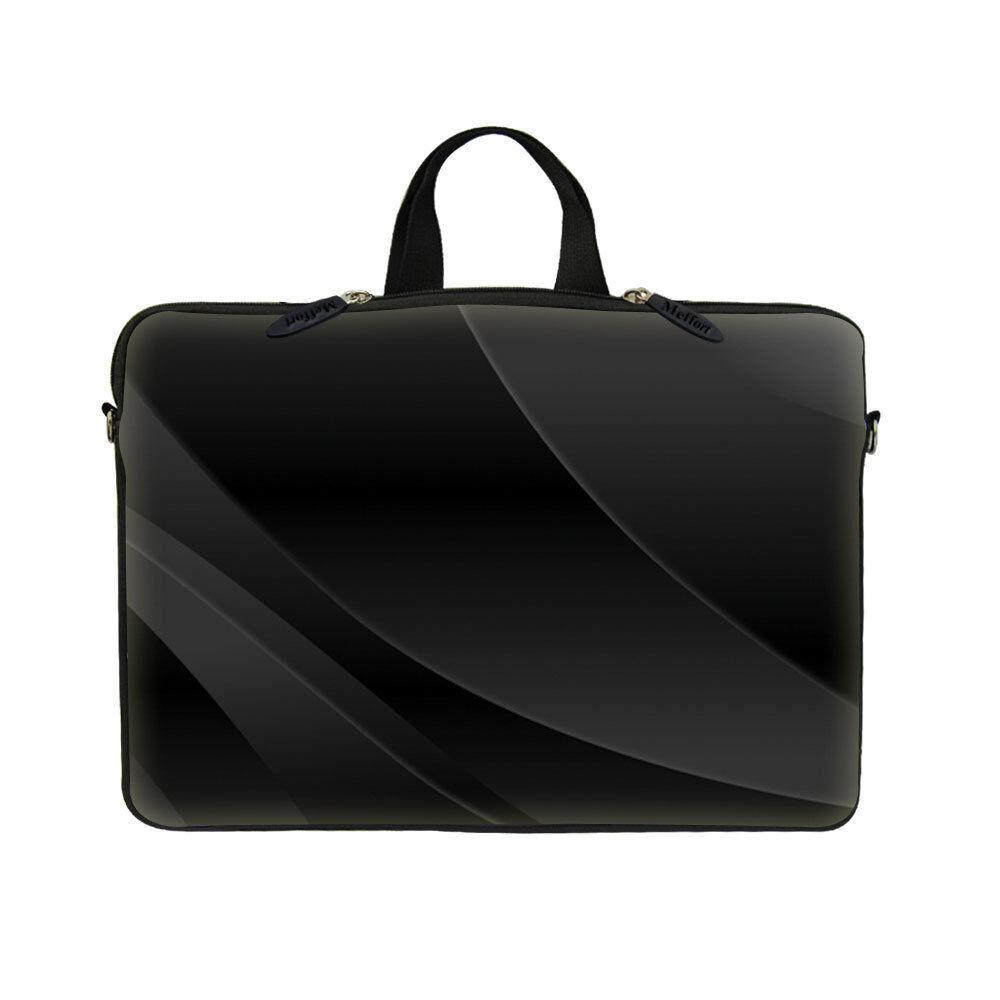 """как выглядит Сумка или чехол для ноутбука Laptop Bag Sleeve Case w. Hidden Handle Fit Dell Acer Asus 15 inch 15.4"""" 15.6"""" фото"""