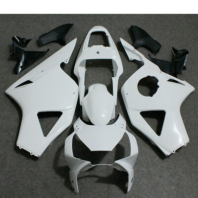 Fairing Kit for Honda CBR954RR 2002 2003 CBR 954 RR Unpainted ABS Body Work Set