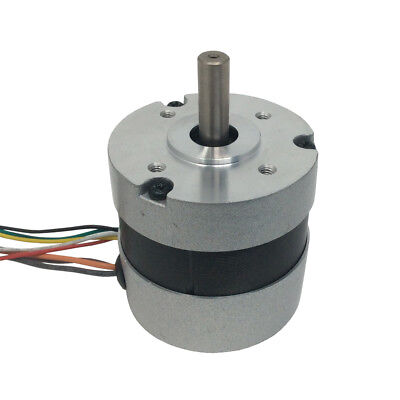 Diameter 57mm Bldc 24 Volt 3000rpm 5000rpm High Torque Brushless Small Dc Motor
