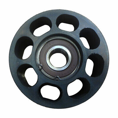 Re505265 Fan Idler Pulley Fits John Deere 4720 7610 7710 7810 7720 7820 7920