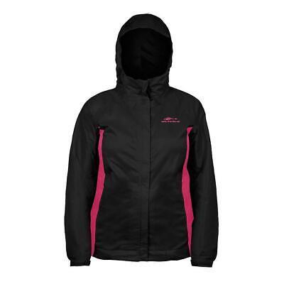 Grundens W Weather Watch Jacket X-Large (XL/black) 10084-001-0016