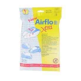 Airflow AF351X vacuum cleaner bags x 14