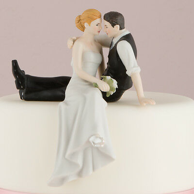 Look Cake - Look of Love Couple Romantic WEDDING Cake Topper CUSTOMIZATION Reception Gift
