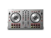 PIONEER DDJ-SB CONTROLLER with or without speakers and cables