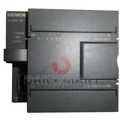 Siemens New 6es7 212-1bb23-0xb8 Plc S7-200cn Module Processor Controller Cpu 222