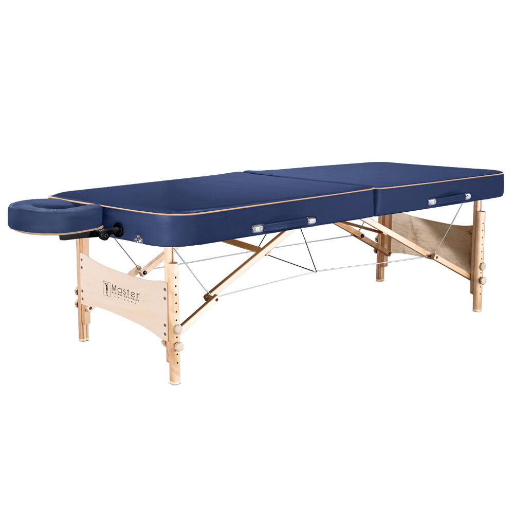 Master Massage Table Bermuda Portable 30 Inch Package Couch