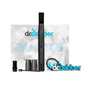 Aurora Oil Vapouriser by Dr. Dabber