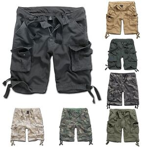 brandit urban legend herren cargo bermuda vintage shorts kurze hose short neu ebay. Black Bedroom Furniture Sets. Home Design Ideas