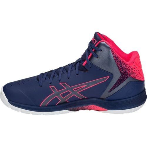 asics basketball shoes GELTRIFORCE 3 AWC 1063A005 INDIGO BLU